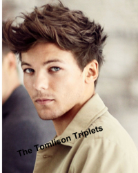 The Tomlinson Triplets
