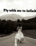 Fly me To Infinity.