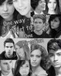 One Way Ticket to One Direction