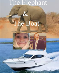 The Elephant and The Boat-A Tom Hiddleston Fanfiction