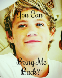 You can bring Me Back? (One Direction/ En español)