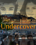 Undercover ~ 1D, JB, SG, MN ••PAUSE••