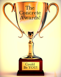 The Concrete Awards