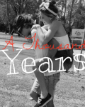 A Thousand Years~ A Harry FanFic