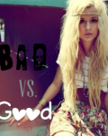 Bad Vs. Good