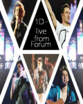 1D - Live from Forum  - Oneshot