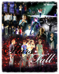 Stars Fall ☆ {One Direction ~ Oneshot}