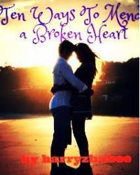 Ten Ways To Mend A Broken Heart (1D FANFIC <3)