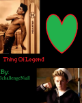 Thing Of Legend (Ziall)
