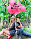 The Pink Balloons