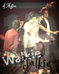 Walkie Talkie - One Direction - One Shot