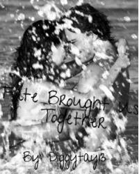 Fate Brought Us Together (A Louis Tomlinson Fan-fiction)
