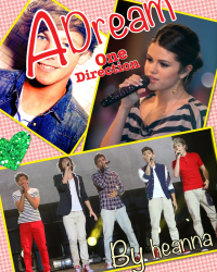 A dream - One direction