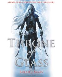 Throne of Glass (extract)