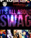 It´s all about swag!