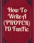 Guide to Writing a 1D FanFic