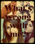 What's wrong with me? {1D} (One Shot)