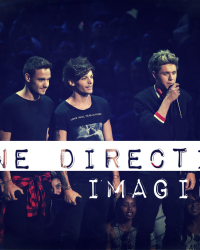#Imagine One Direction