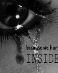 Because We Hurt Inside