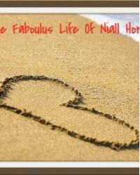 The Faboulus Life Of Niall Horan