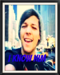 I Know Him (Louis Tomlinson fanfic)