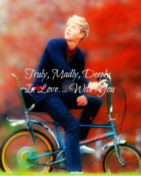 Truly, Madly, Deeply In Love... With You (Niall Horan)
