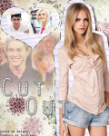 Cut Out | One Direction
