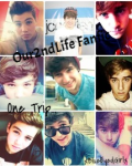 One Trip... ( Our2ndLife fanfiction)