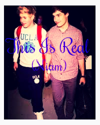 This Is Real (Niam)