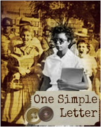 One Simple Letter