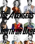 The Avengers Truth or Dare