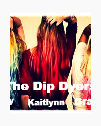 The Dip Dyers 13+