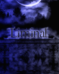 Liminal (Hellions and Halos #1)
