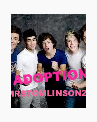 Adoption ~ Completed