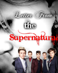 Letter From the Supernatural