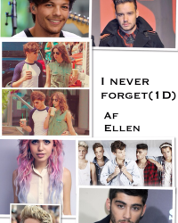 i never forget (1D)