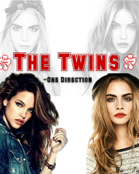 The Twins - One Direction