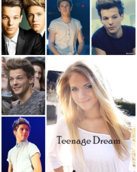 Teenage Dream (One of the Boys 2) - 1D
