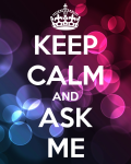 Ask me - video
