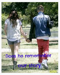 Does He Remember Our Story