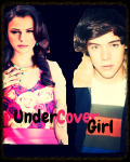 Undercover girl ~ one direction 13+