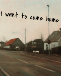 I want to come home - one shot