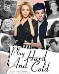 Play hard and cold | One Direction. (13+)