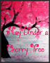 May Under a Cherry Tree