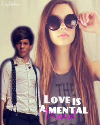 PAUSE Love Is A Mental Disease - A One Direction Fantiction