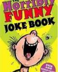 Horribly funny joke book