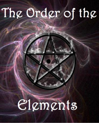 The Order of the Elements