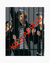 I Kidnapped 1D