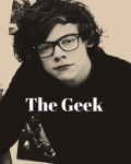 The Geek (ON HOLD)