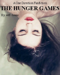 The Hunger Games (A One Direction Fanfiction)